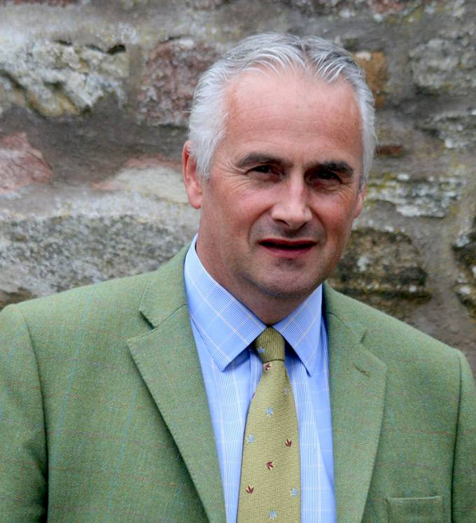 Chris Dodds, LAA executive secretary