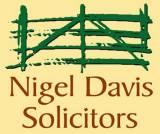 Nigel Davis Agricultural Solicitors